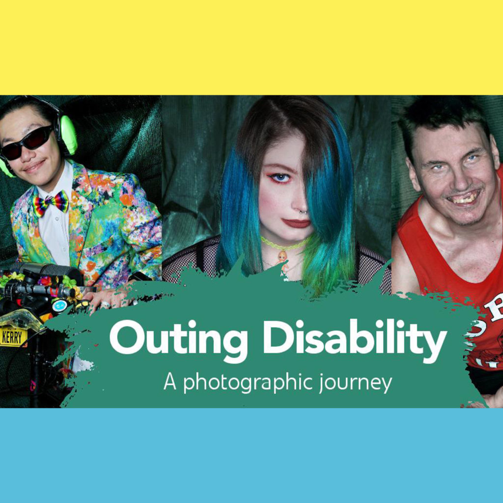 outing disabilities