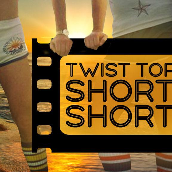 Twist Top Short Shorts_header_new size_3